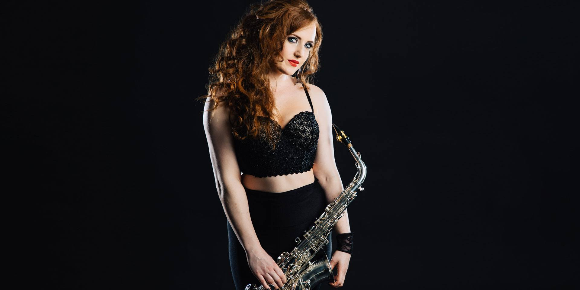 Saxophonist London